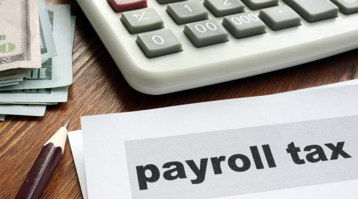 Payroll Taxes: Who's Responsible?