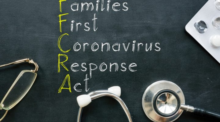 Families First Coronavirus Response Act in 2021 (FFCRA)