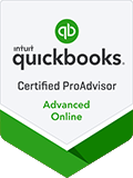 Quickbooks Advanced Online